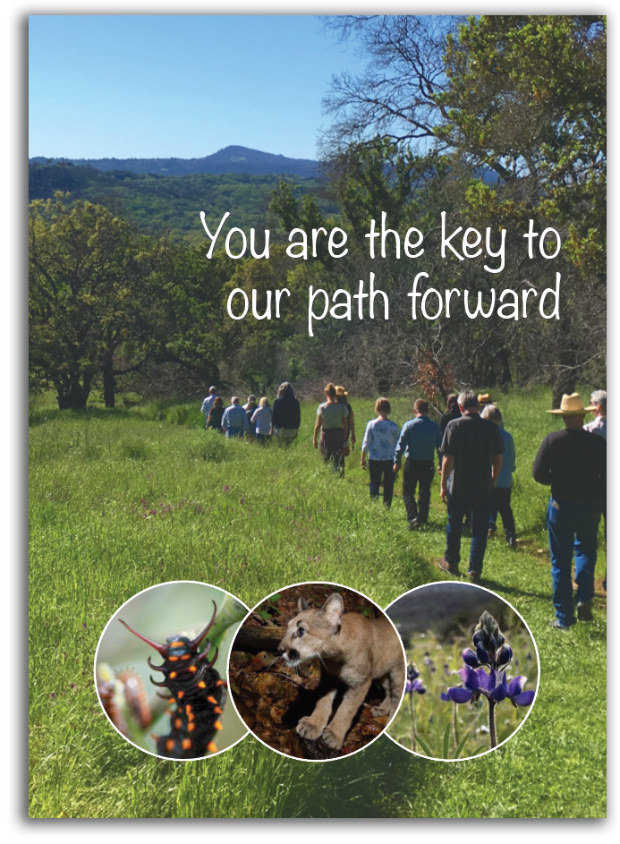 2019 Appreciation picnic invitation - You are the key to our path forward